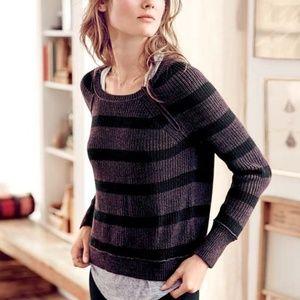 Victoria's Secret Moto Sweater NWOT